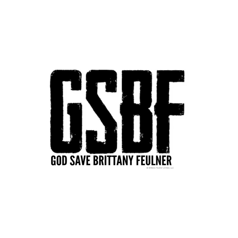 XGSBF by Brittany Feulner Limited | Collection