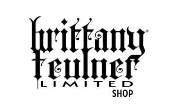 Brittany Feulner Limited | Collection Logo