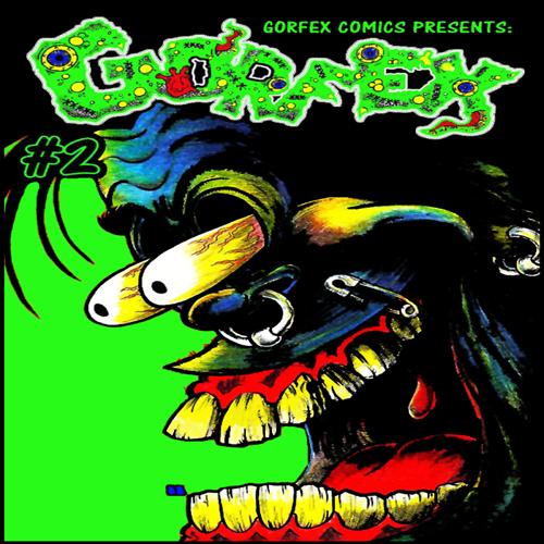 Gorfex-Comics-Store