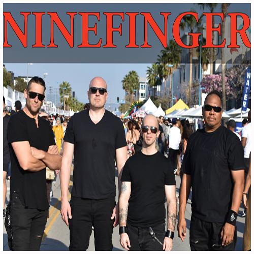 Ninefinger-Merchandise-Store