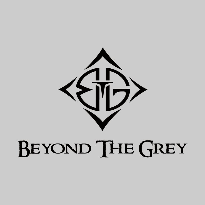 Beyond The Grey Accessories Bag by fever_int's Artist Shop