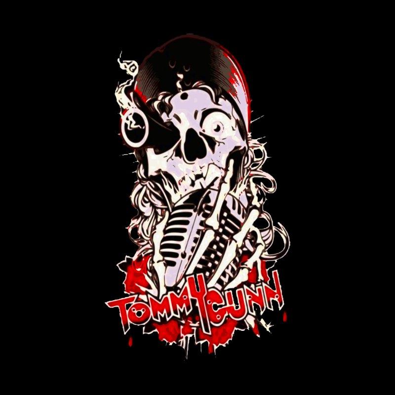 TOMMYGUNN Pirate Men's Sweatshirt by fever_int's Artist Shop