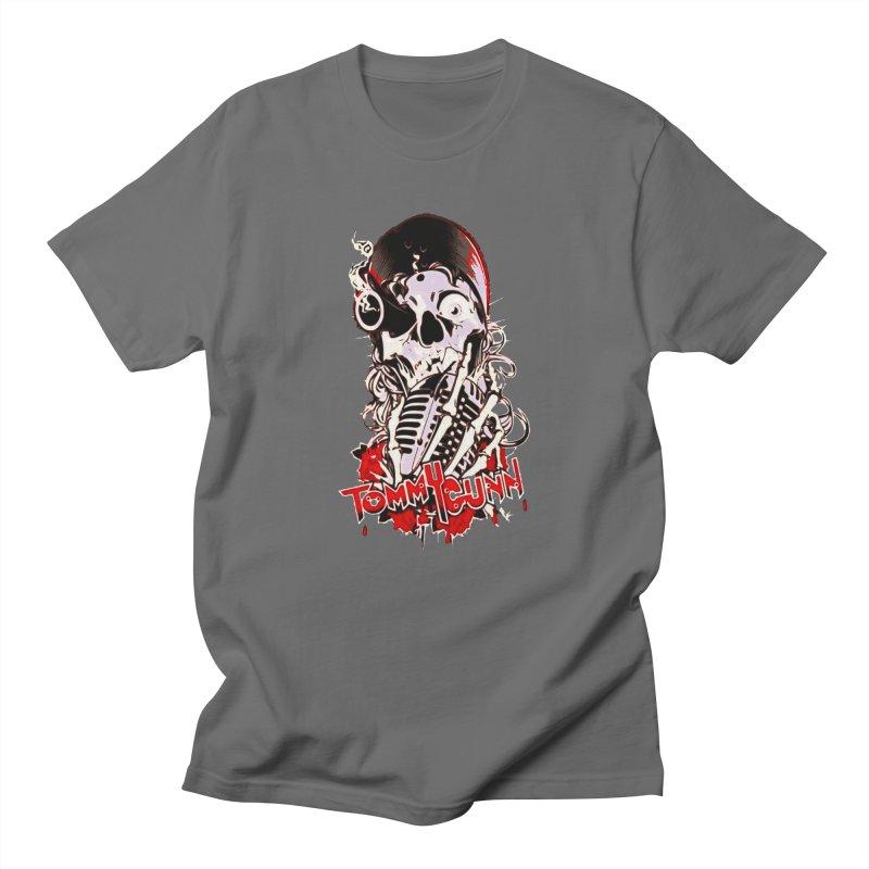 TOMMYGUNN Pirate Men's T-Shirt by fever_int's Artist Shop