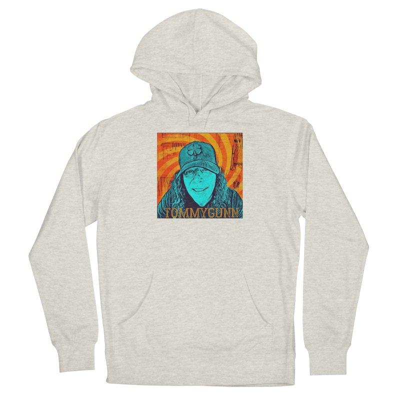 TOMMYGUNN Men's Pullover Hoody by fever_int's Artist Shop