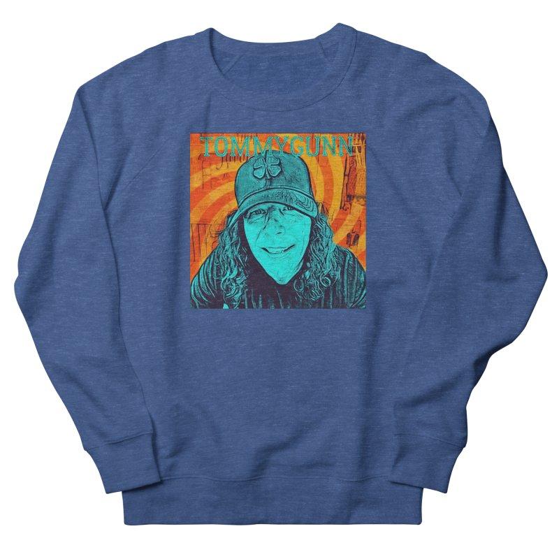 TOMMYGUNN - Style B Men's Sweatshirt by fever_int's Artist Shop