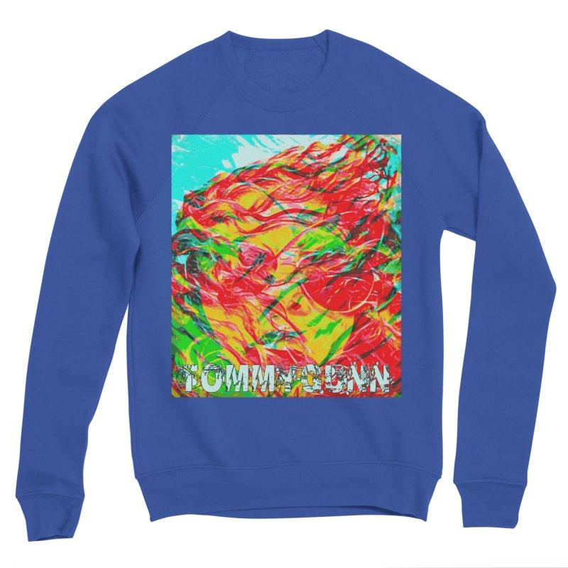 TOMMYGUNN-ART PRINT- Merch Men's Sweatshirt by fever_int's Artist Shop