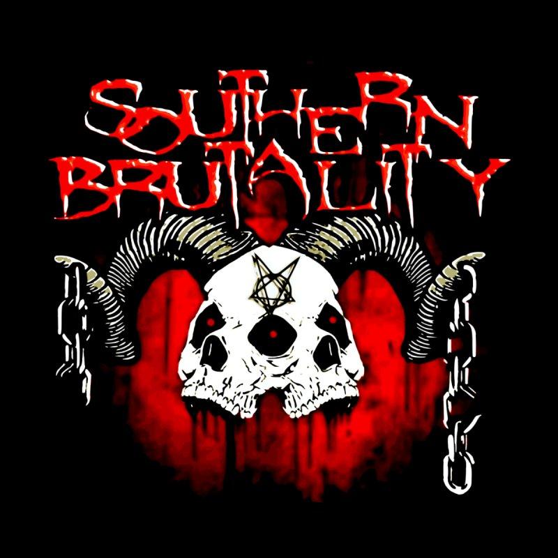 Southern Brutality - Art - Merchandise Women's T-Shirt by fever_int's Artist Shop