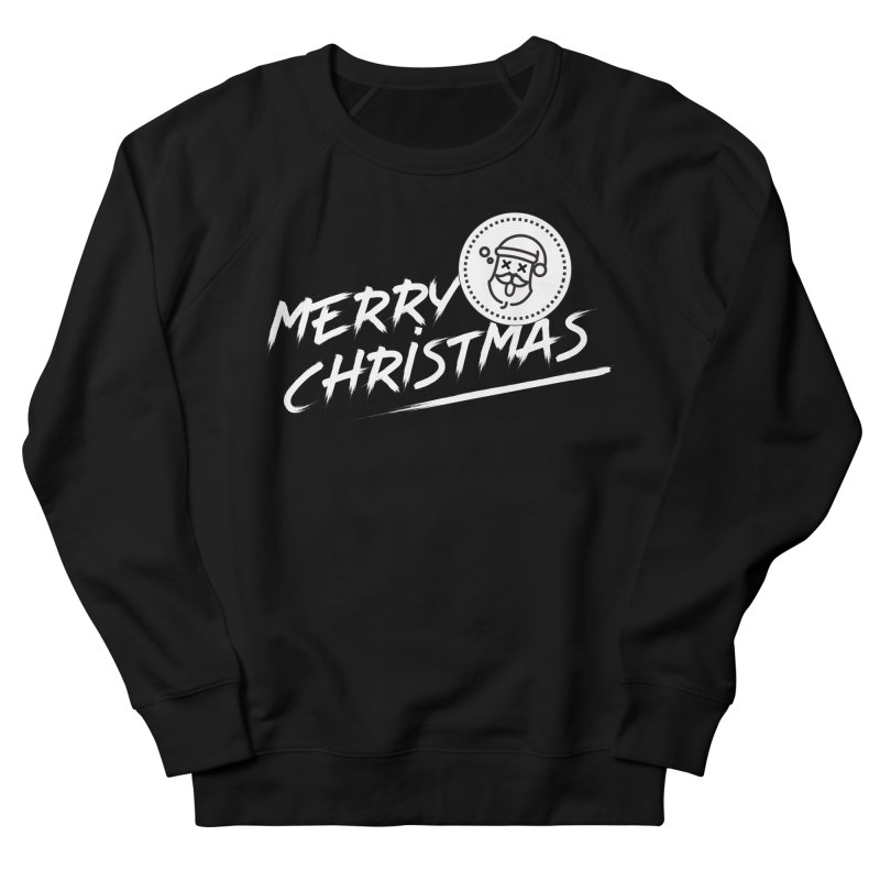 xmas Men's Sweatshirt by fgfd's Artist Shop