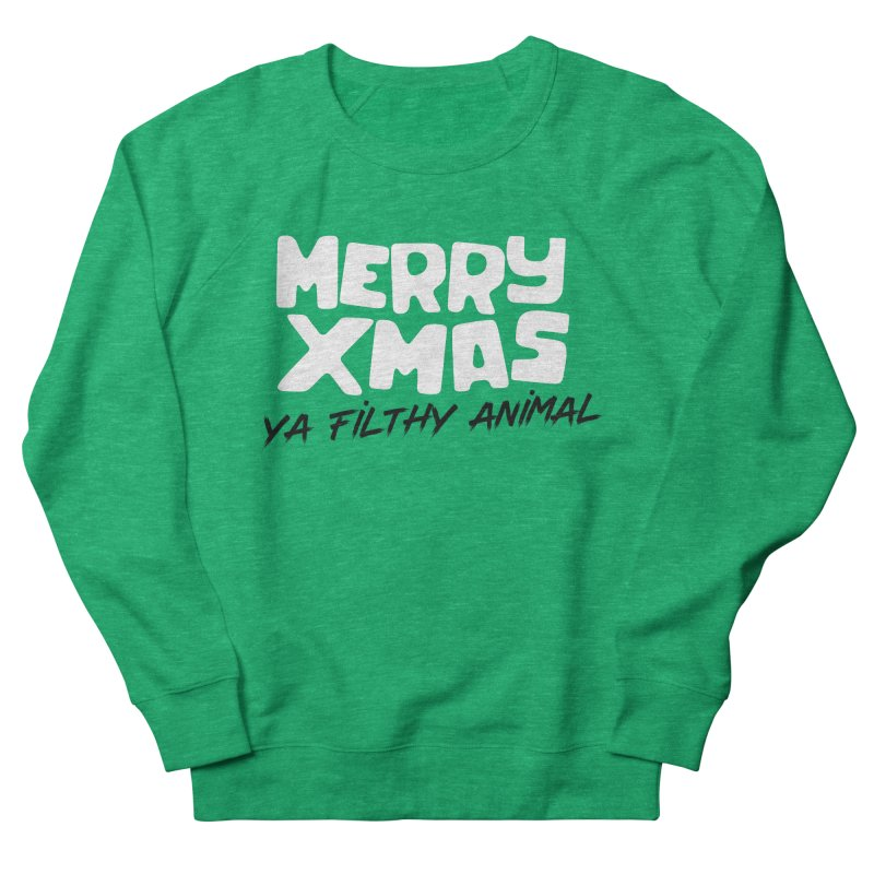 xmas 2 Women's Sweatshirt by fgfd's Artist Shop