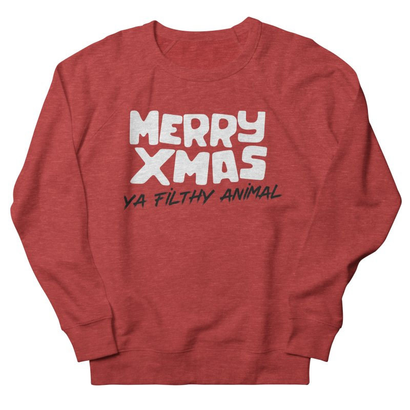 xmas 2 Men's Sweatshirt by fgfd's Artist Shop