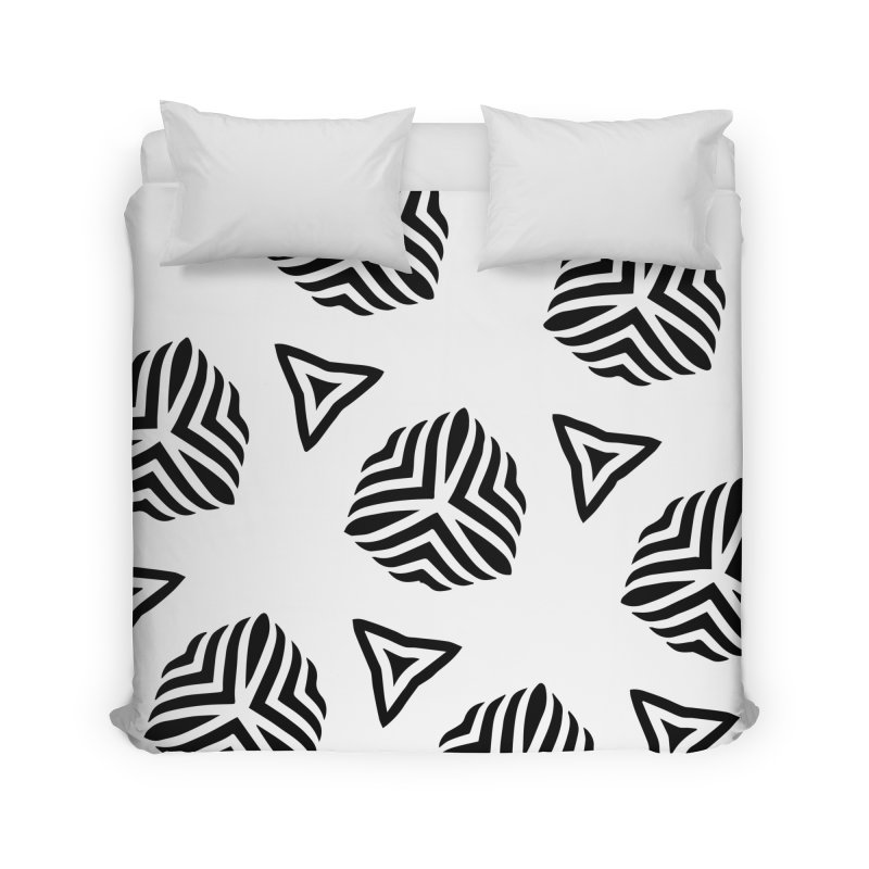 hype Home Duvet by fgfd's Artist Shop