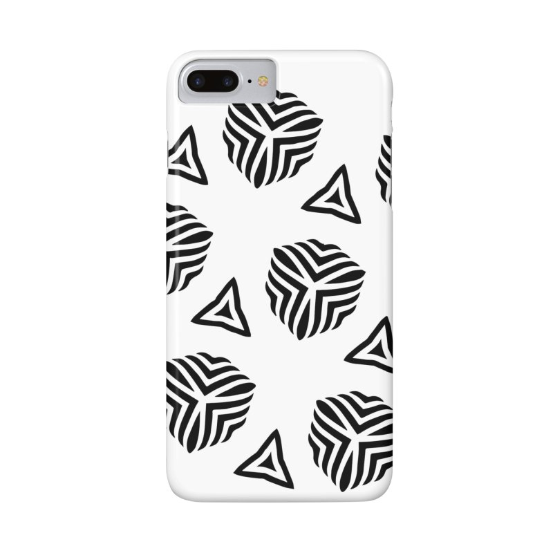 hype Accessories Phone Case by fgfd's Artist Shop
