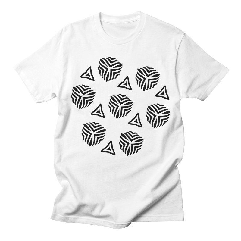 hype Men's T-Shirt by fgfd's Artist Shop