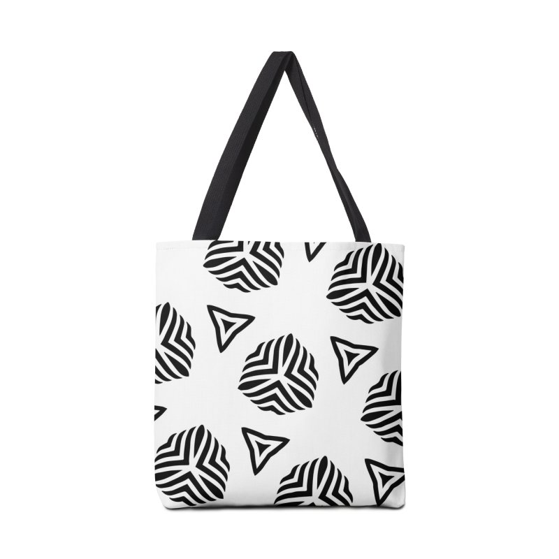 hype Accessories Bag by fgfd's Artist Shop