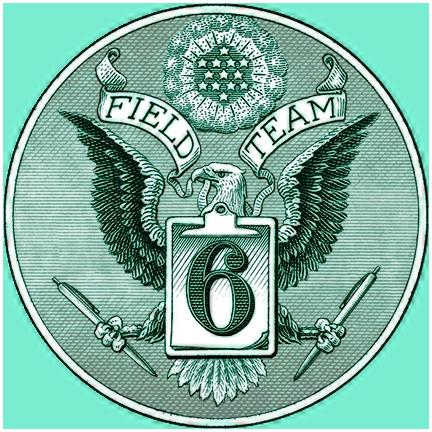 Field Team 6 Store Logo