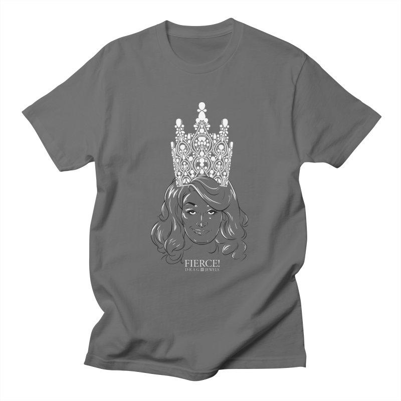 Jinkx Monsoon Men's T-Shirt by Fierce Jewels