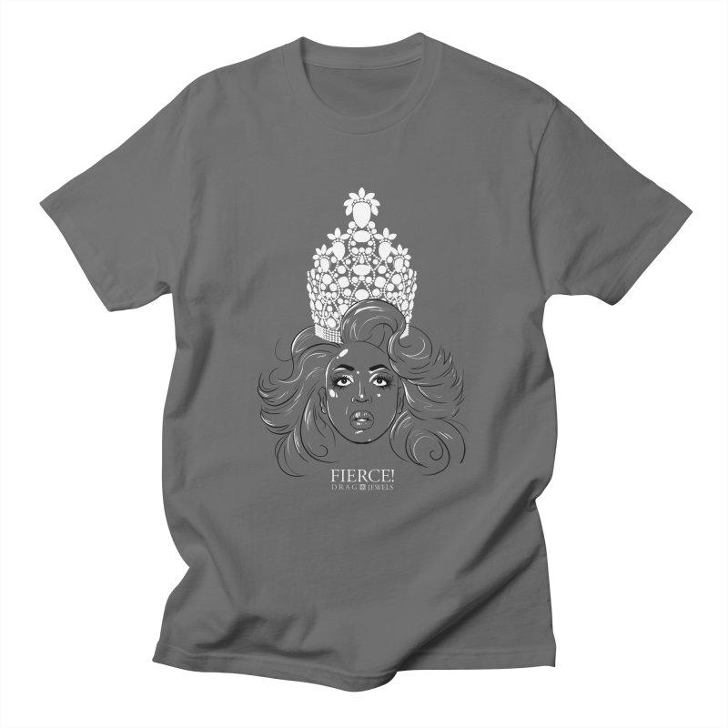 Bebe Zahara Benet Women's T-Shirt by Fierce Jewels