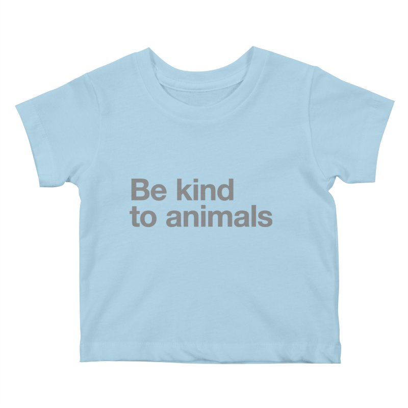 Kids None by Fighting for Nature