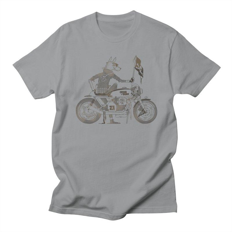Pirates MC Men's Regular T-Shirt by fightstacy