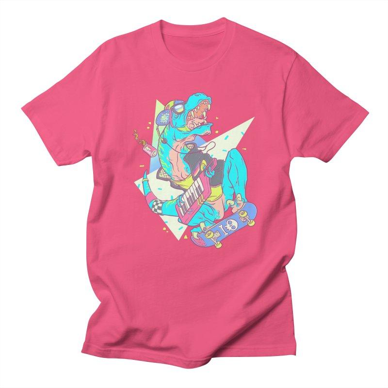 Get JuRADssic! Men's T-Shirt by fightstacy