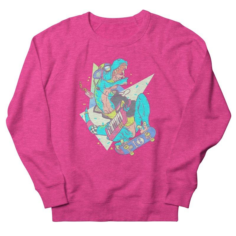 Get JuRADssic! Men's Sweatshirt by fightstacy