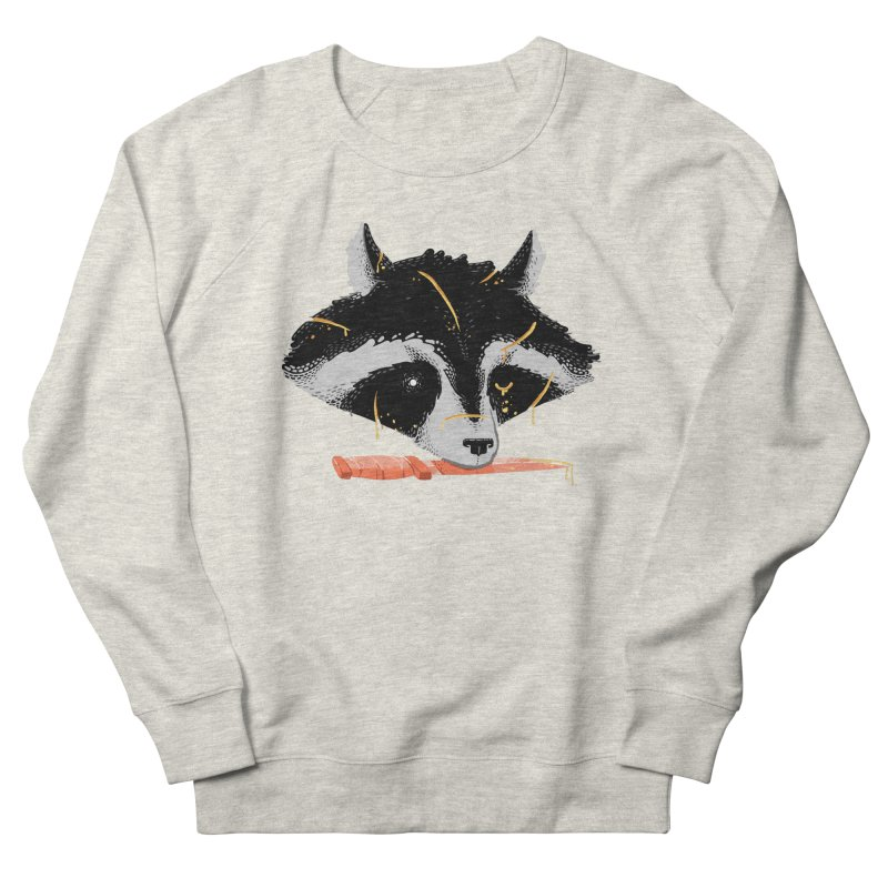 Rocky Men's Sweatshirt by fightstacy