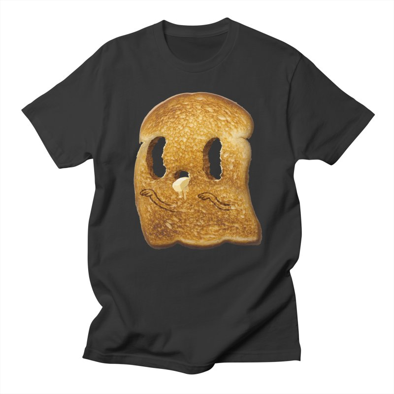 Goast Men's Regular T-Shirt by fightstacy