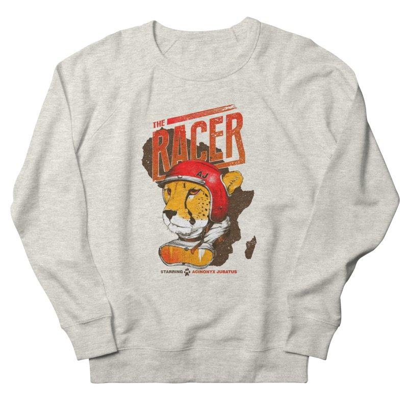 The Racer Women's Sweatshirt by Filds Shop