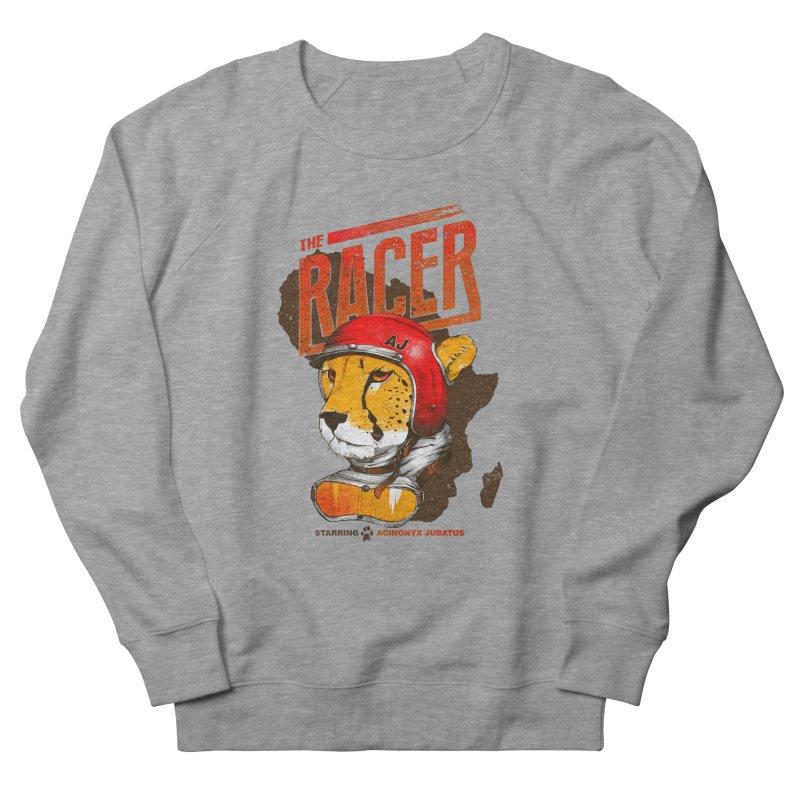 The Racer Men's Sweatshirt by Filds Shop