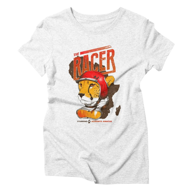 The Racer   by Filds Shop