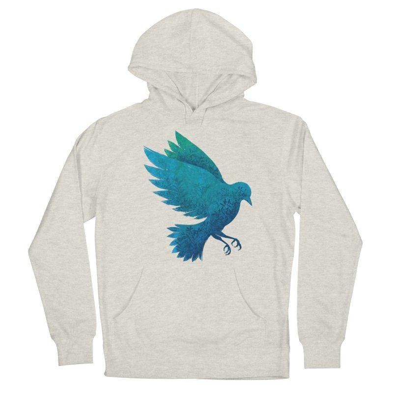 Birdy Bird Men's Pullover Hoody by Fil Gouvea's Artist Shop