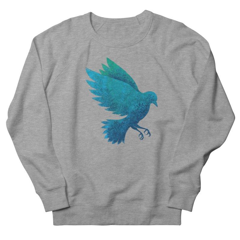 Birdy Bird Women's Sweatshirt by Fil Gouvea's Artist Shop
