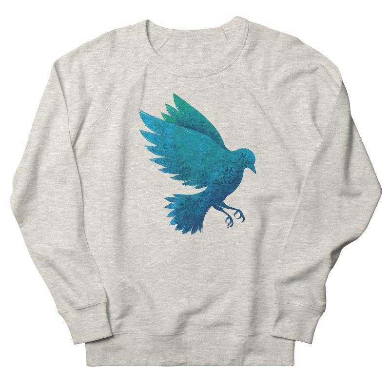 Birdy Bird Men's Sweatshirt by Fil Gouvea's Artist Shop