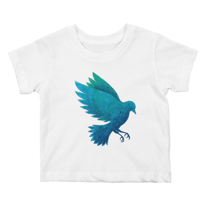 Birdy Bird   by Fil Gouvea's Artist Shop