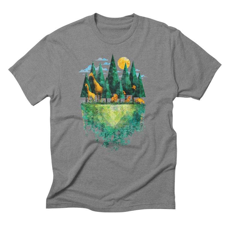 Geo Forest   by Fil Gouvea's Artist Shop