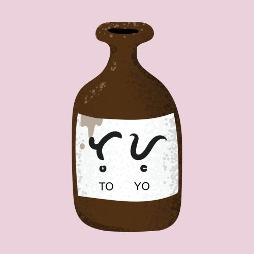 Toyo-Or-Soy-Sauce
