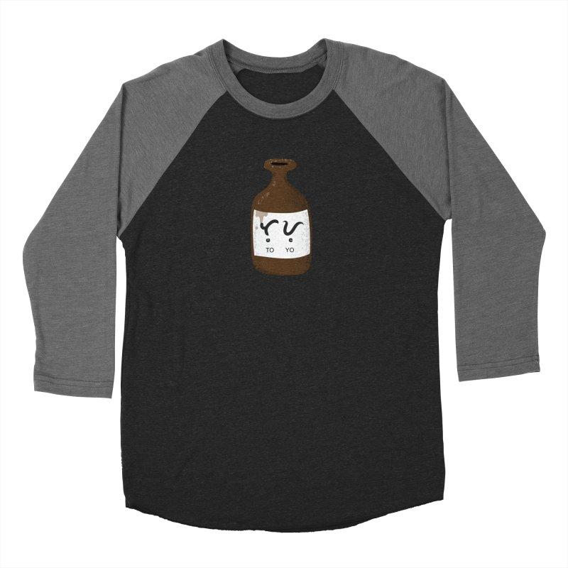 Toyo (soy sauce) Women's Longsleeve T-Shirt by Filipeanut Sari-Sari Store