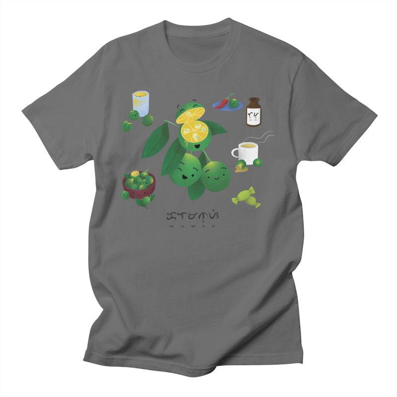 Calamansi Women's T-Shirt by Filipeanut Sari-Sari Store