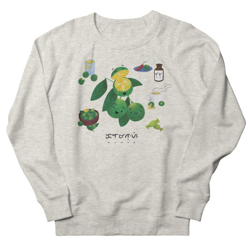 Calamansi Men's Sweatshirt by Filipeanut Sari-Sari Store