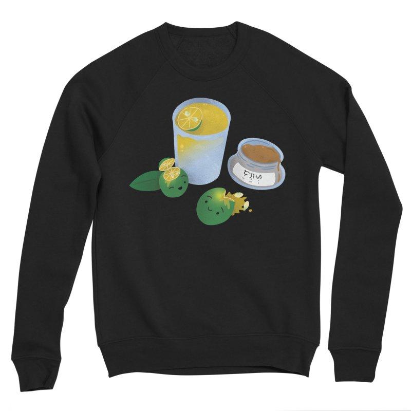 Honey Calamansi Juice Women's Sweatshirt by Filipeanut Sari-Sari Store