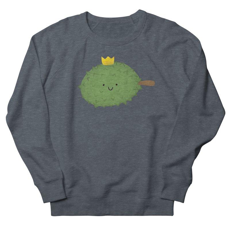 Durian, King of Fruits! Men's Sweatshirt by Filipeanut Sari-Sari Store