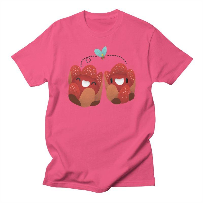 Rafflesia consueloae Men's T-Shirt by Filipeanut Sari-Sari Store