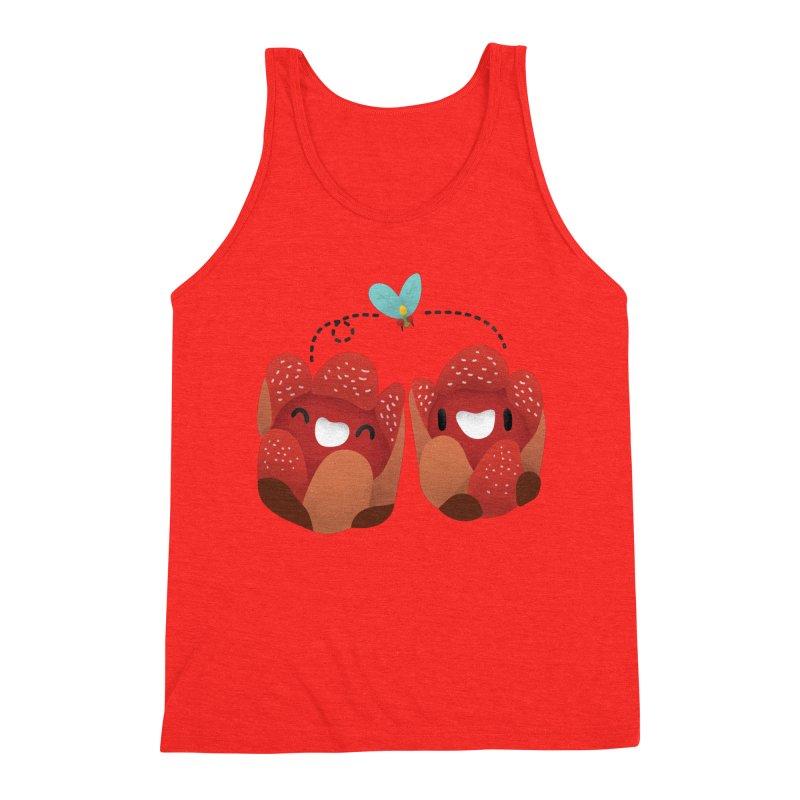 Rafflesia consueloae Men's Tank by Filipeanut Sari-Sari Store