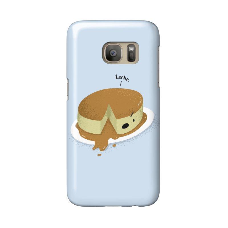 Leche Accessories Phone Case by Filipeanut Sari-Sari Store