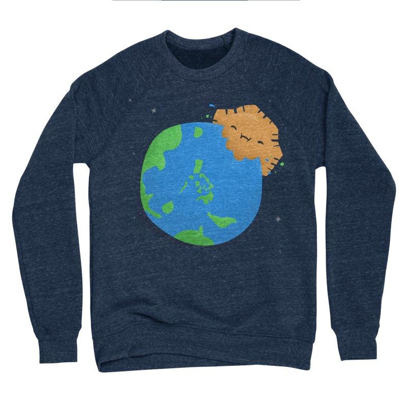 Sun Eating World Women's Sweatshirt by Filipeanut Sari-Sari Store