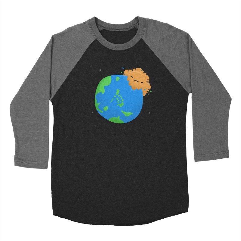 Sun Eating World Women's Longsleeve T-Shirt by Filipeanut Sari-Sari Store