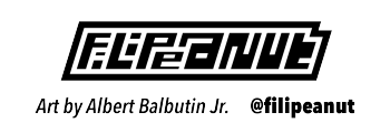 Filipeanut Sari-Sari Store Logo