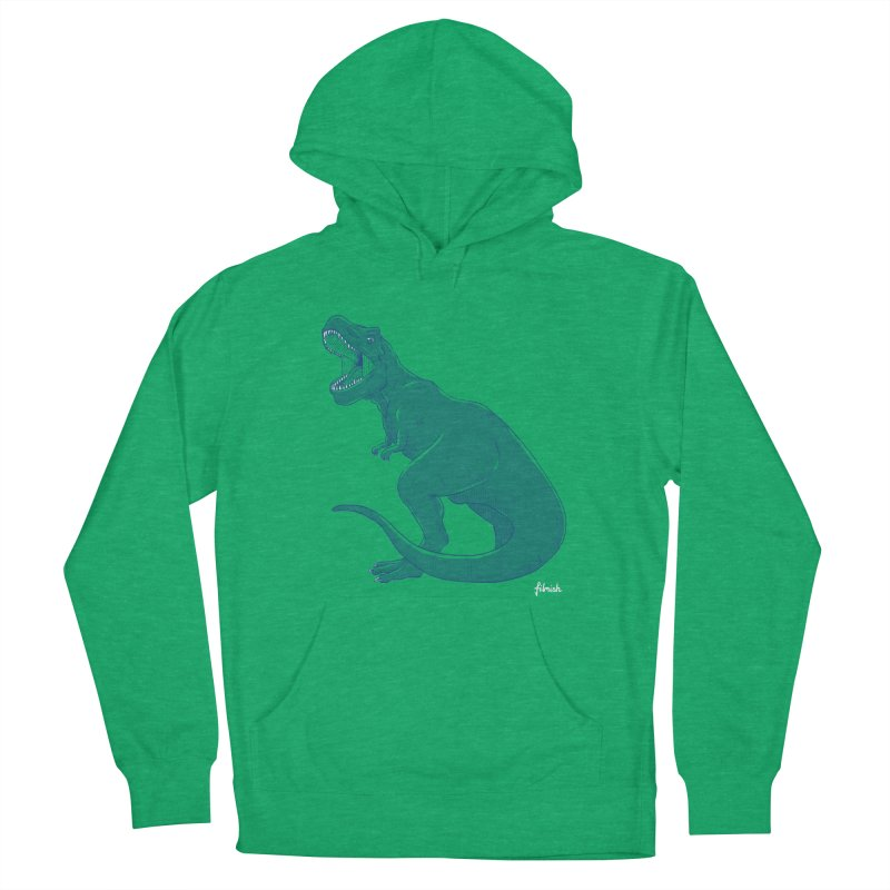 Life Finds A Way Women's Pullover Hoody by Filmish Tees