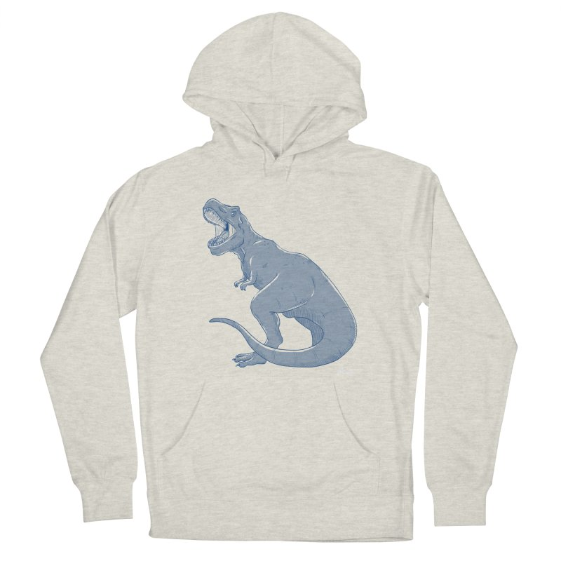 Life Finds A Way Men's Pullover Hoody by Filmish Tees