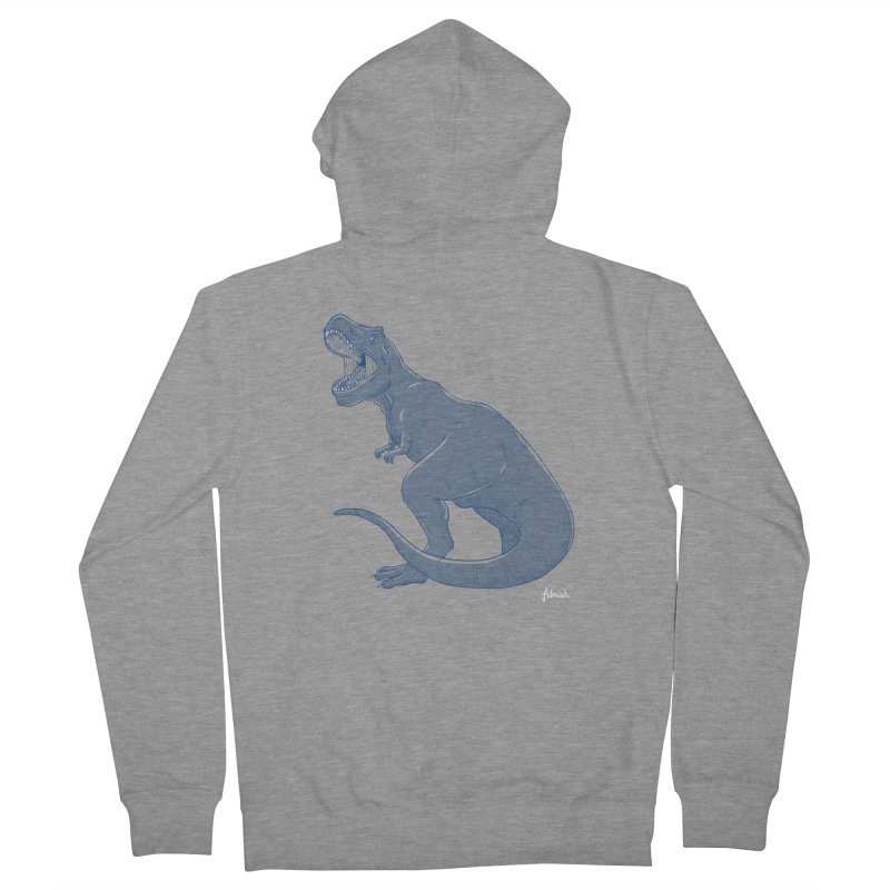 Life Finds A Way Men's Zip-Up Hoody by Filmish Tees